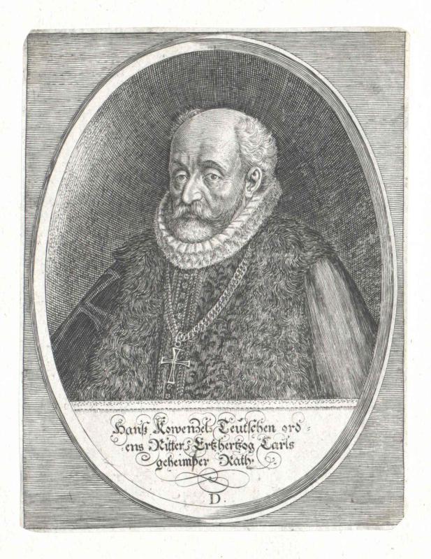 Cobenzl, Hans Graf