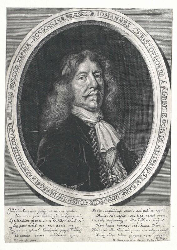 Körbitz, Johannes Christopher