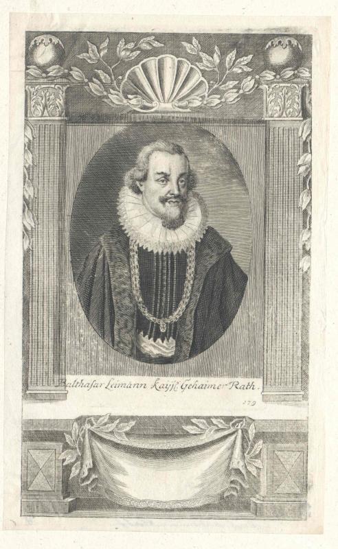 Leimann, Balthasar