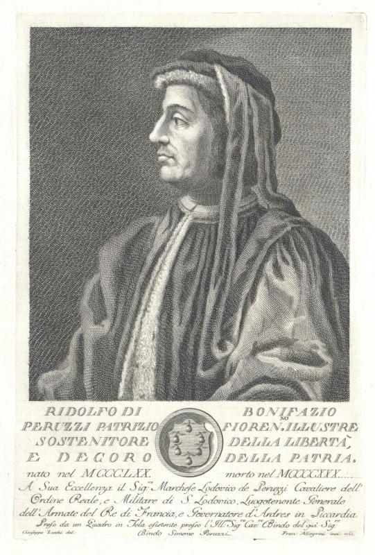 Peruzzi, Rodolfo