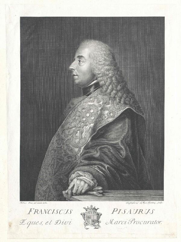 Pisaurus, Franciscus