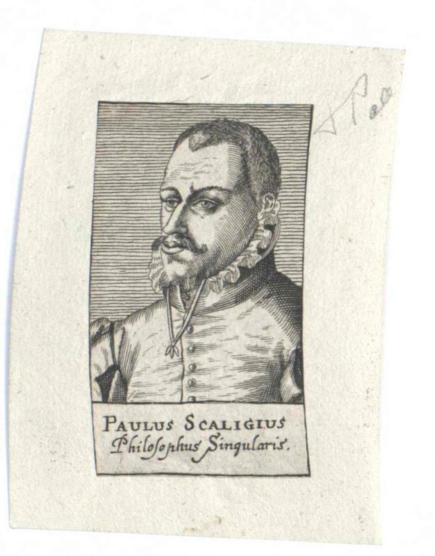 Scalich, Paul