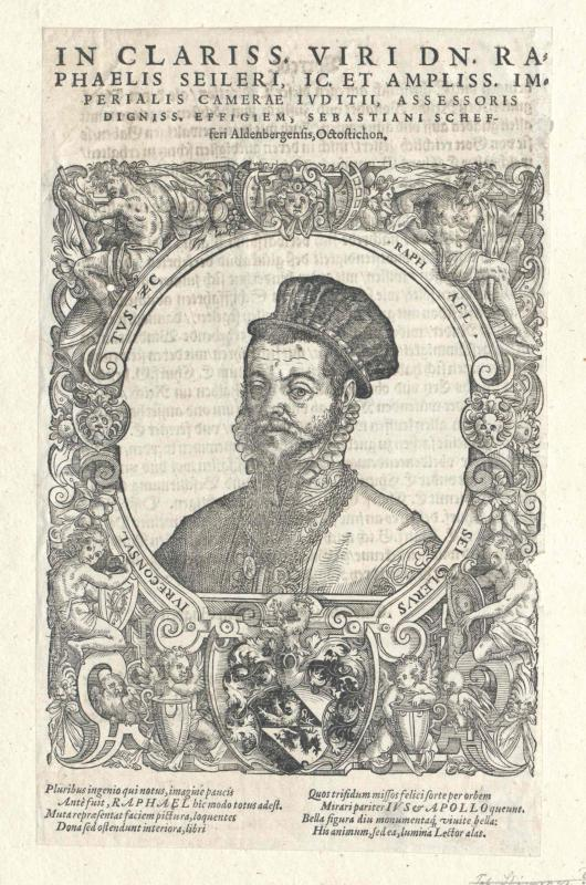 Seiler, Raphael