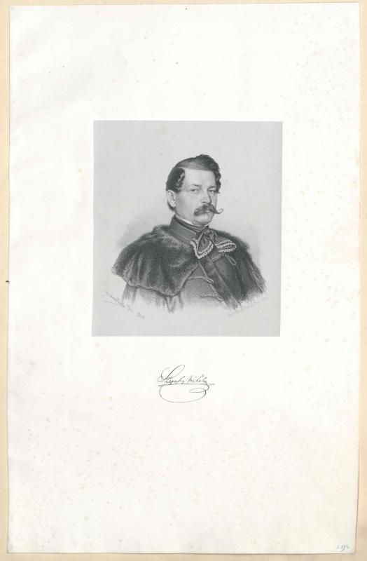 Szepessy, Mihály