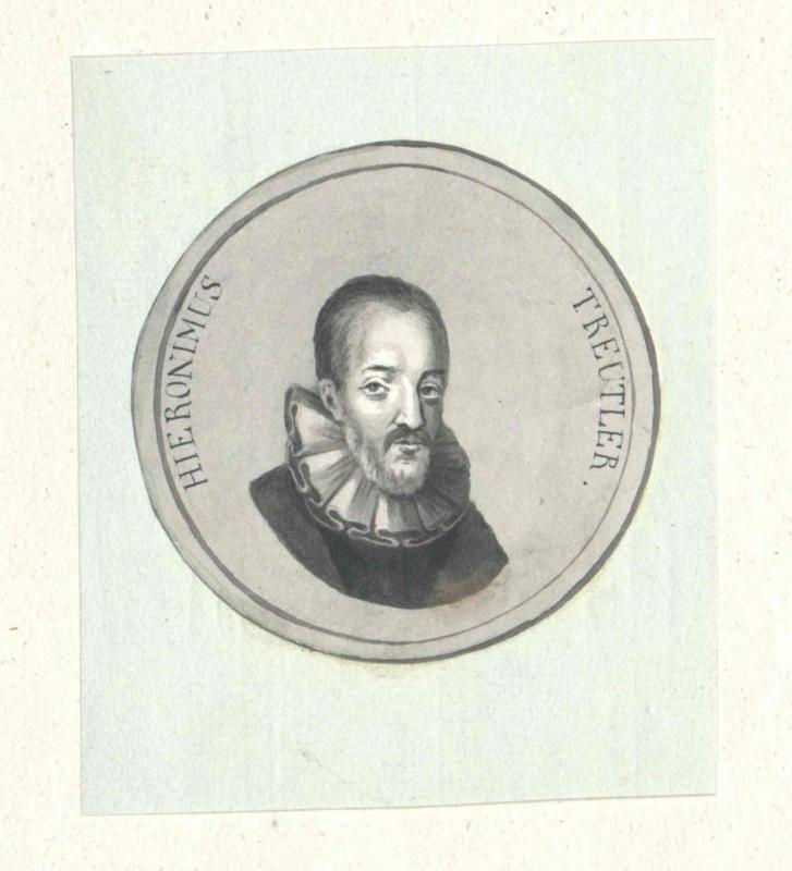 Treutler, Hieronymus