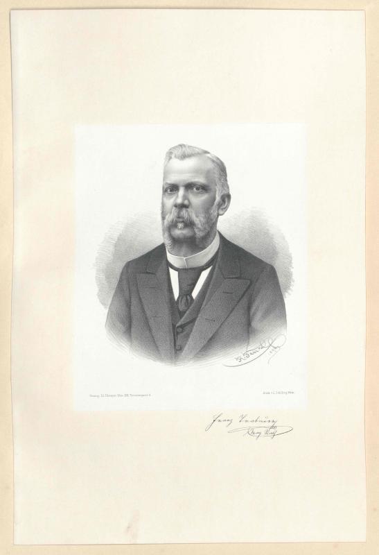 Trabauer, Franz
