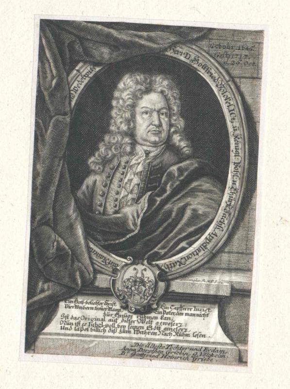 Völckel, Gottfried