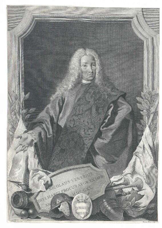 Venerius, Nicolaus