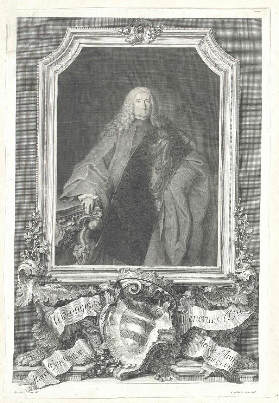 Venerius, Hieronymus