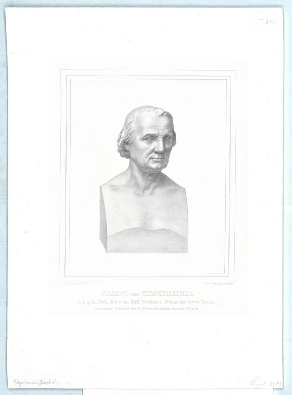 Utzschneider, Josef von