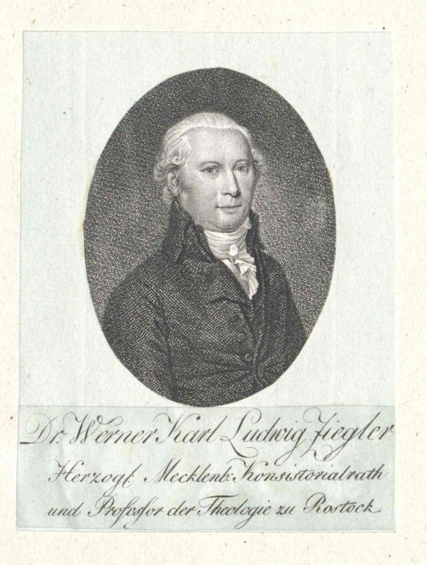 Ziegler, Werner Carl Ludwig