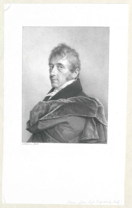 Zeller, Johann