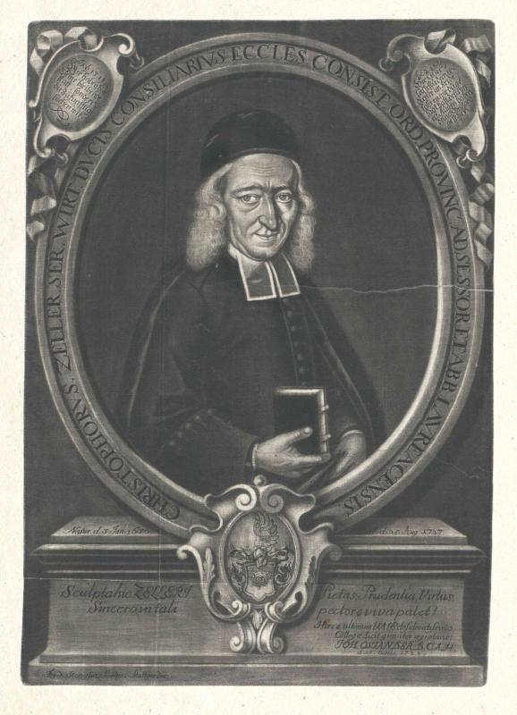Zeller, Christoph