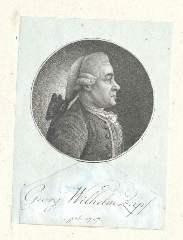 Zapf, Georg Wilhelm