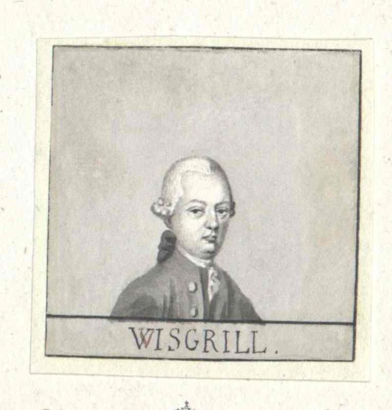 Wissgrill, Franz Karl