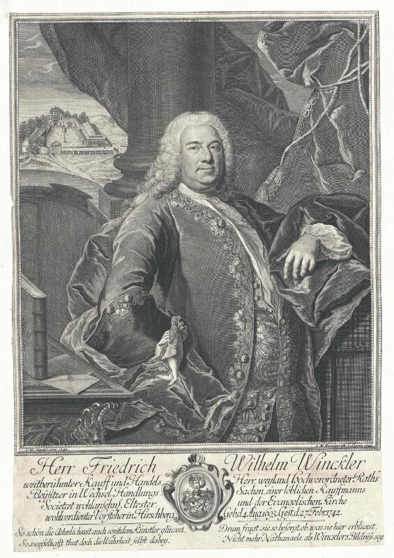 Winckler, Friedrich Wilhelm