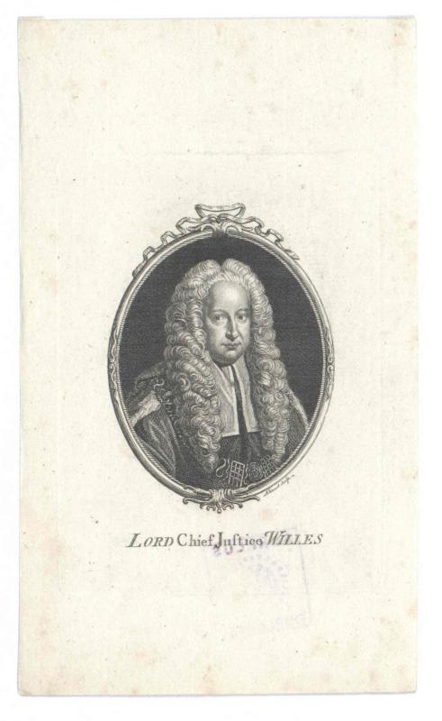 Willes, Edward