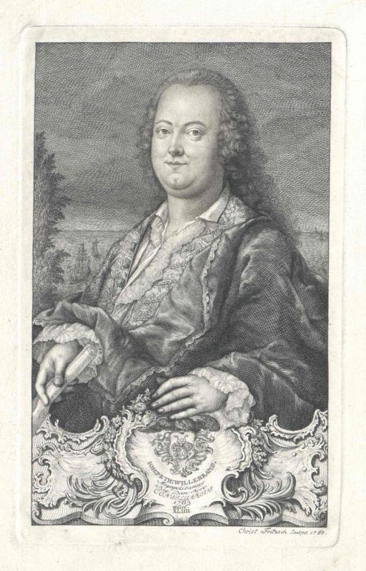 Willebrand, Johann Peter