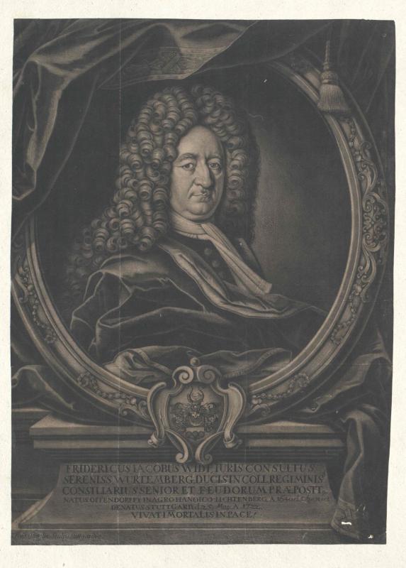 Widt, Friedrich Jakob