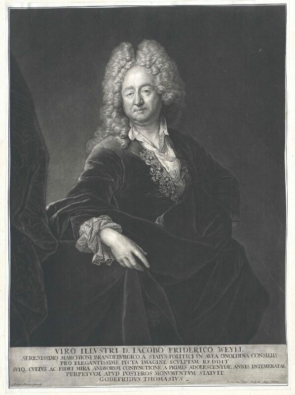Weyll, Jacob Friedrich