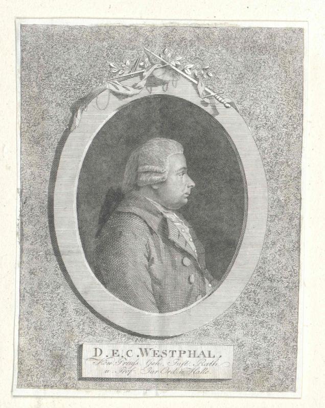 Westphal, Ernst Christian