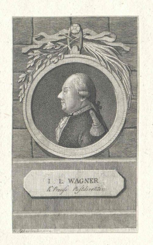 Wagner, Johann Ludwig