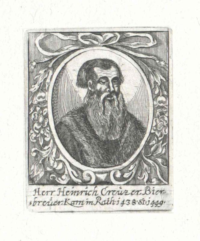 Creuzer, Heinrich