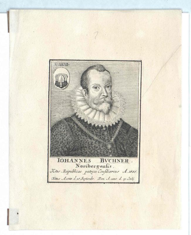 Buchner, Johannes