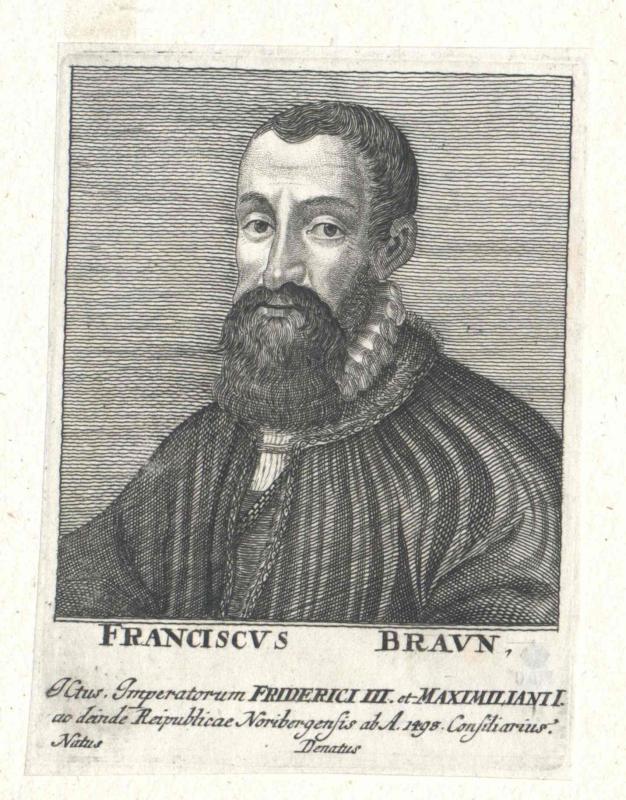 Braun, Franz