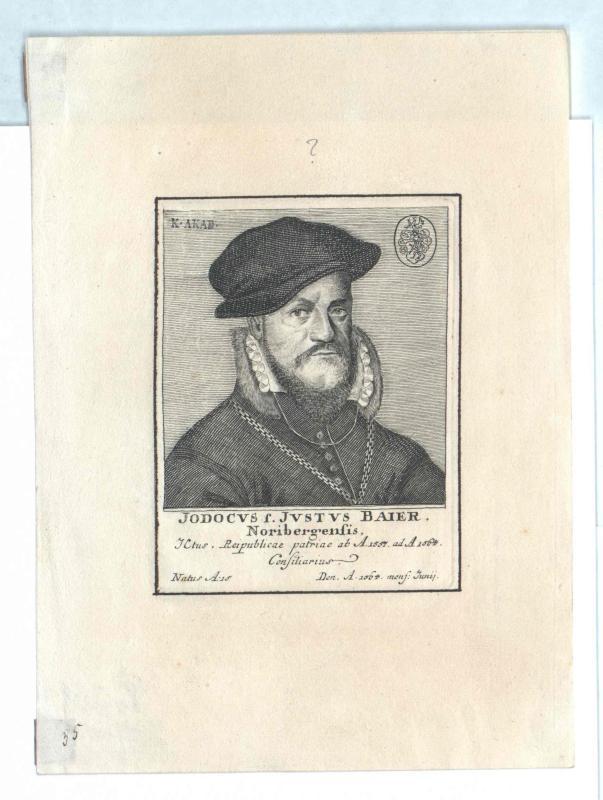 Baier, Justus