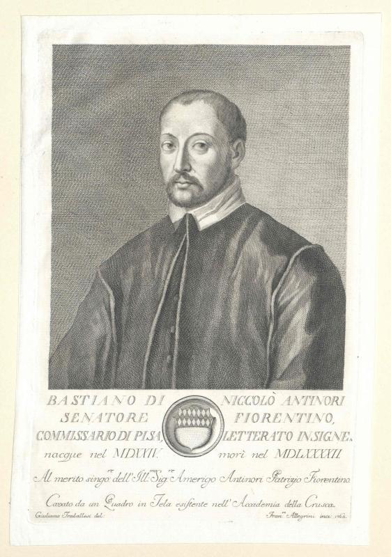 Antinori, Bastiano