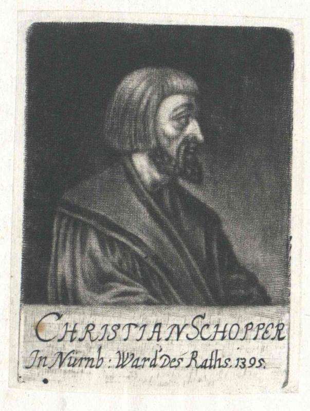 Schopper, Christian