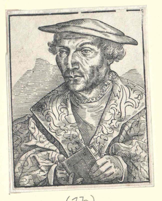 Amerbach, Bonifazius