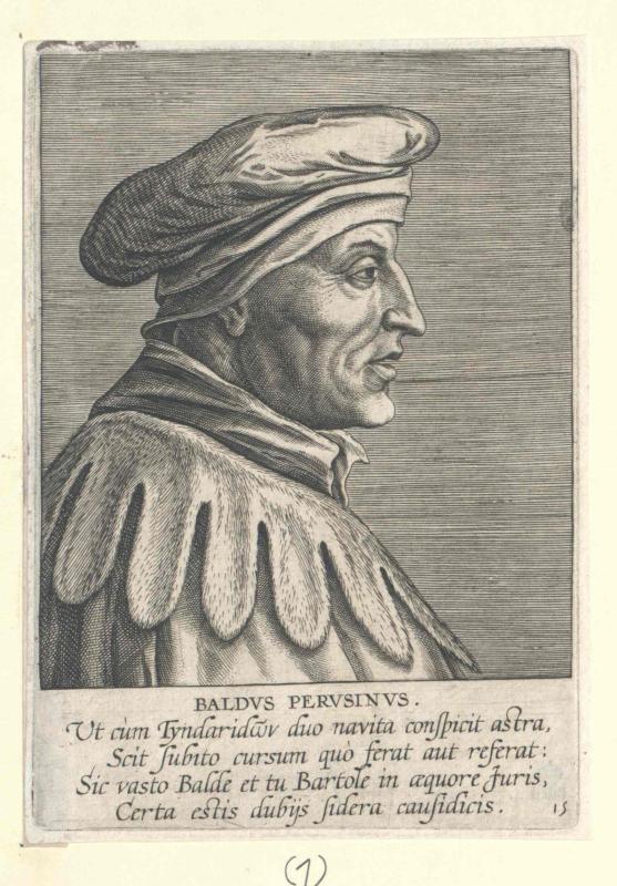 Baldus de Ubaldis