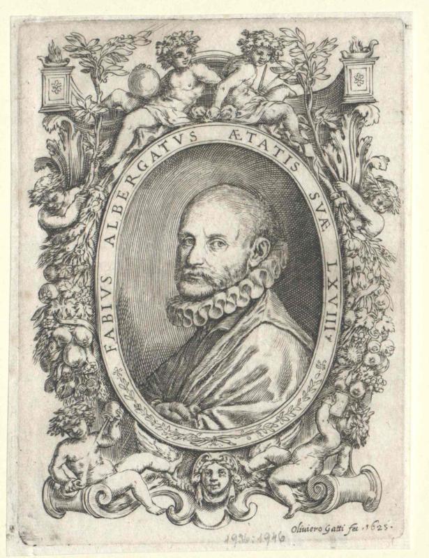 Albergati, Fabio
