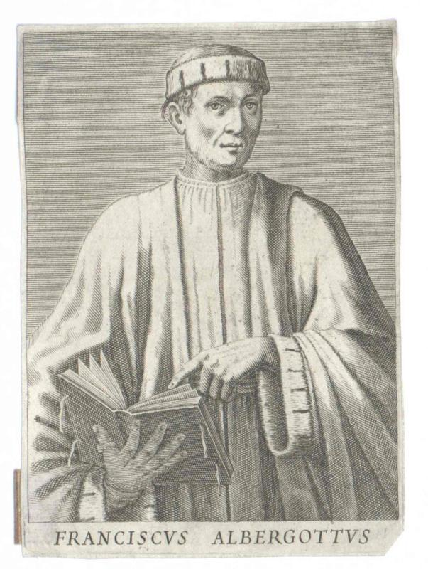 Albergotti, Francesco