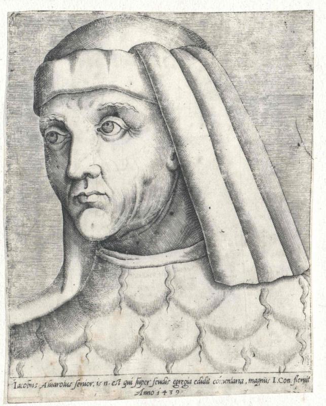 Alvarotto, Jacopo
