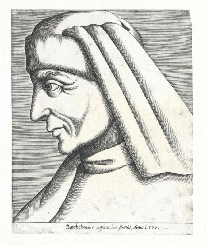 Capivaccio, Bartolomeo