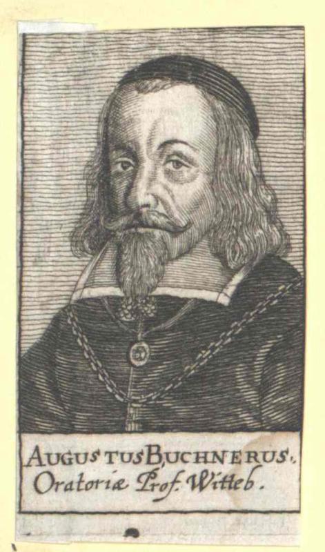 Buchner, August
