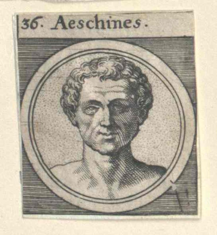 Aeschines