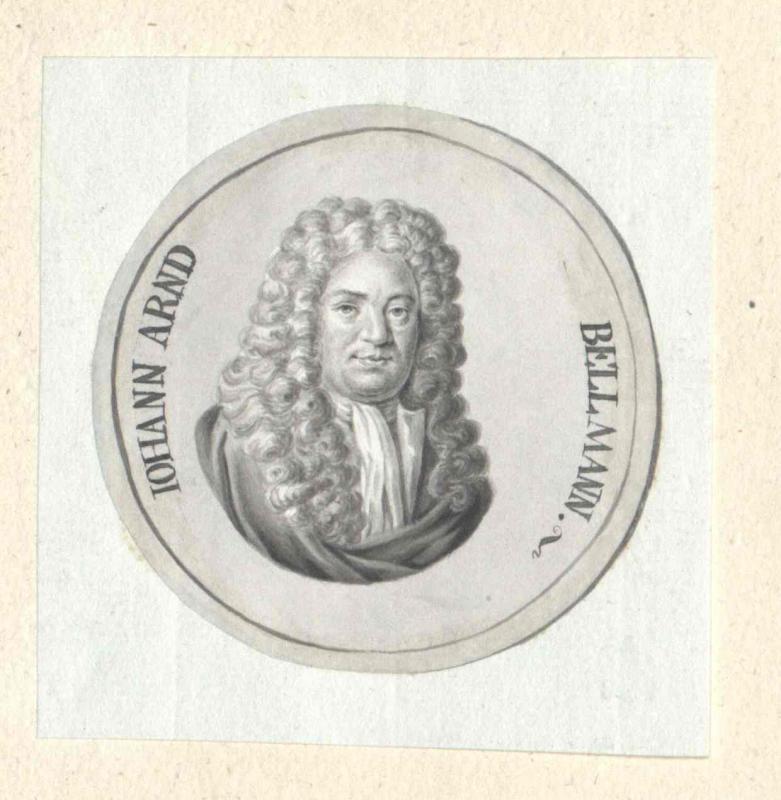 Bellman, Johan Arndt
