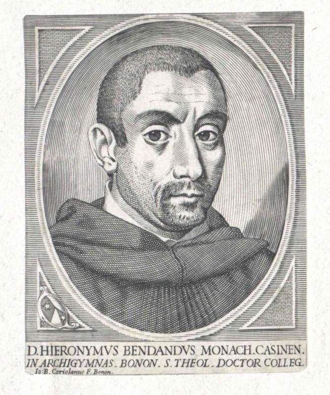 Bendandi, Girolamo