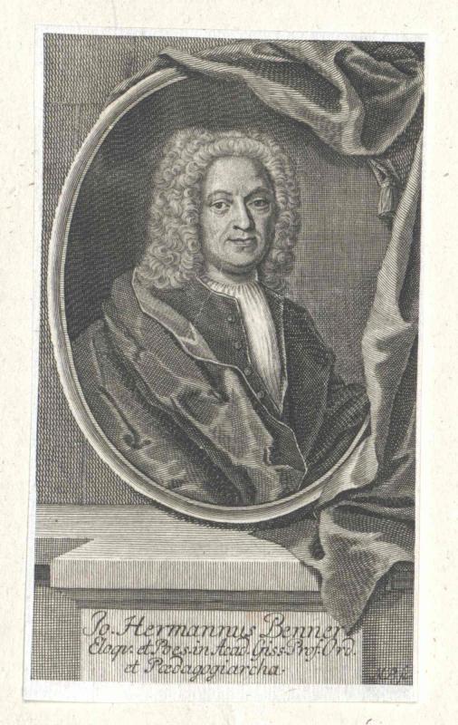Benner, Johann Hermann