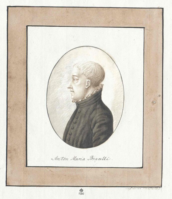 Bracelli, Antonio Maria