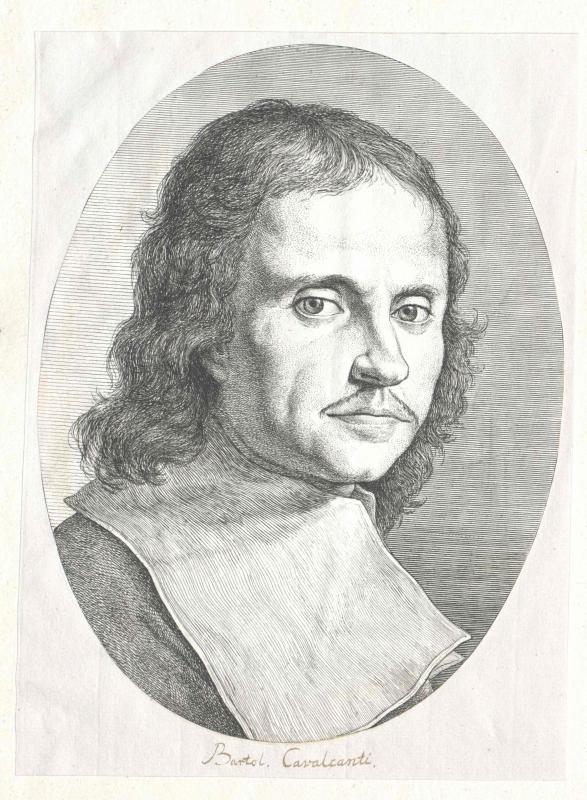 Cavalcanti, Bartolomeo