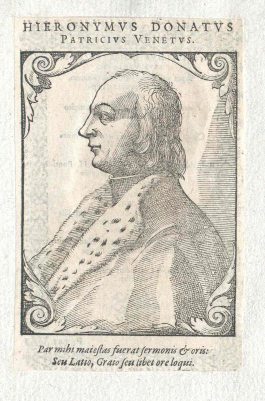Donato, Girolamo