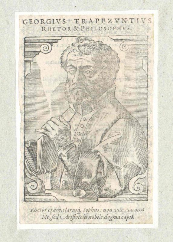 Georg von Trapezunt