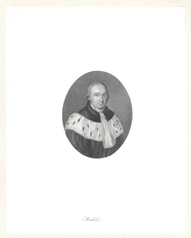 Mabil, Pietro Luigi