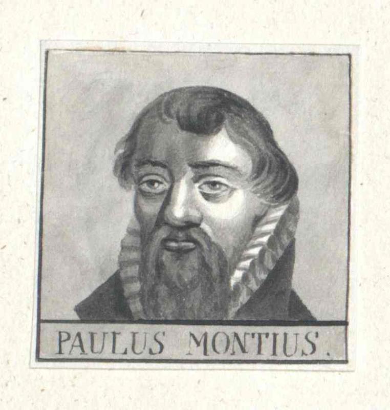 Dumont, Paul
