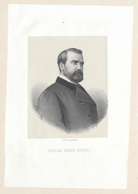 Rivero, Nicolás María